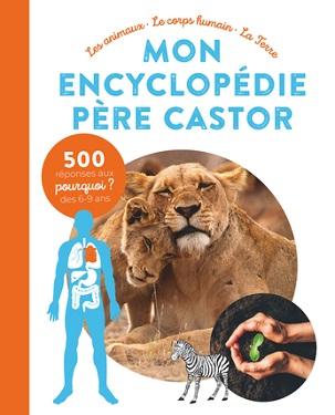 mon-encyclopédie-pere-castor-flammarion