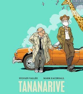 Tananarive – Le road trip d'un notaire retraité