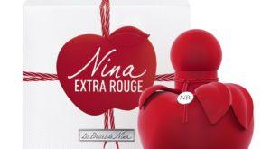 Nina Extra Rouge