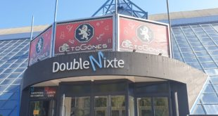 Convention OctoGônes jeux de société Double Mixte