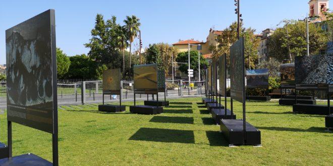 """Nice : une exposition """"hors les murs"""" sur l'œuvre de Yann Arthus-Bertrand"""