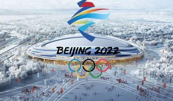 Le planning des Jeux Olympiques d'hiver de Pékin 2022 est dévoilé par une skieuse olympique