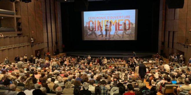 Cinémed 2021 s'ouvre sur un scandale d'État à Montpellier
