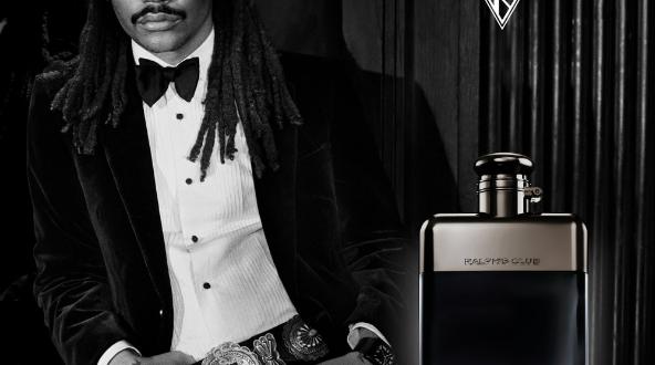 Ralph's Club: La nouvelle eau de parfum de Ralph Lauren