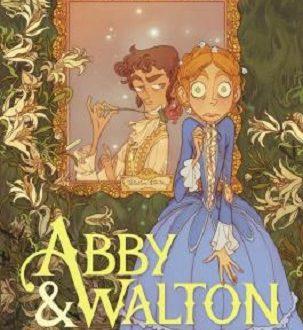 Abby & Walton – Delcourt jeunesse