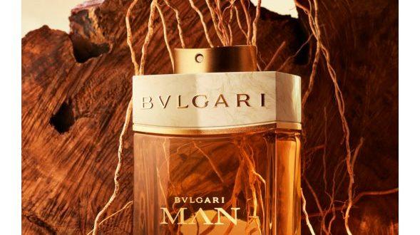 Man Terrae Essence: La nouvelle fragrance de BVLGARI