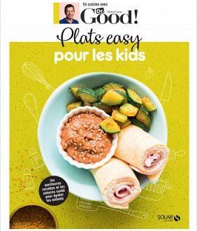 En cuisine avec Dr. Good! – Plats easy pour les kids