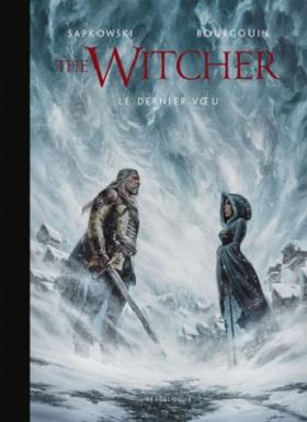 the-witcher-le-dernier-voeu-bragelonne