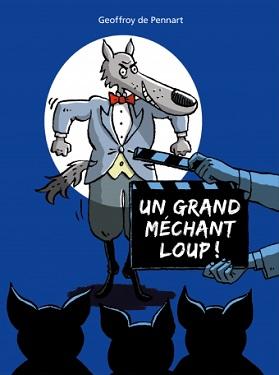un-grand-mechant-loup-kaleidoscope